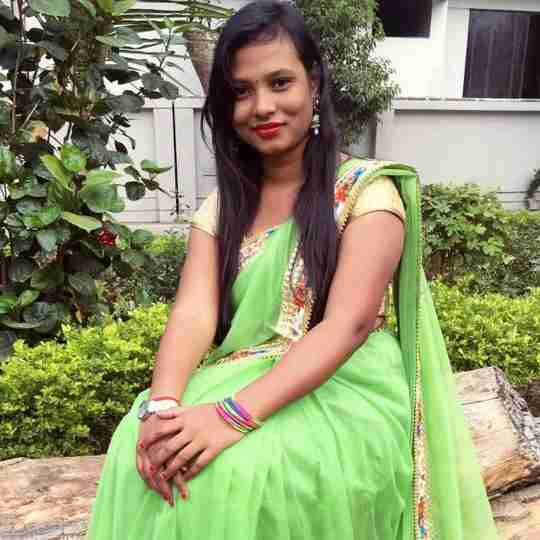 Bharvi Bhabhor's profile on Curofy