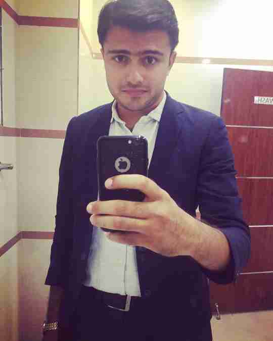 Dr. Faizan Patel's profile on Curofy