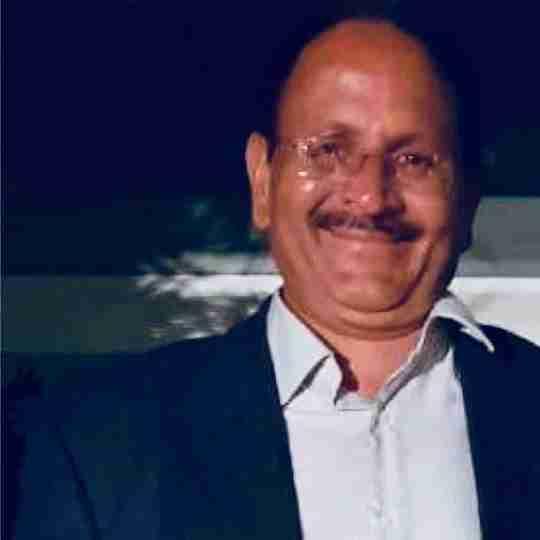 Dr. Vinod Sharma's profile on Curofy