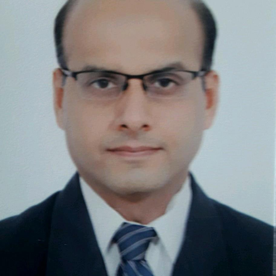 Dr. Bhaskar Thakkar's profile on Curofy