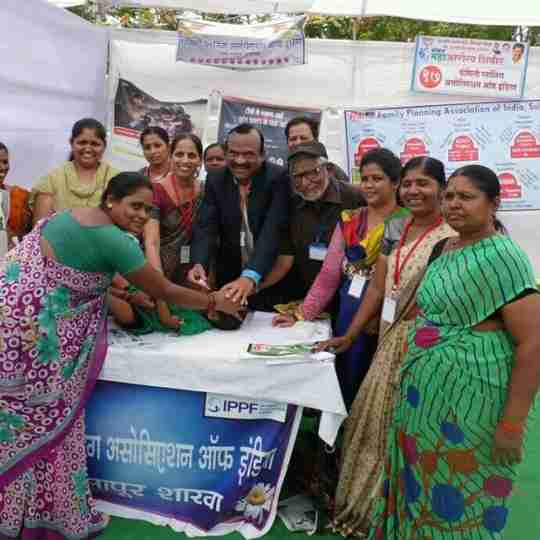 Dr. Shivraj Mathpati's profile on Curofy