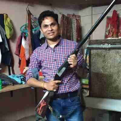 Dr. Drrakesh Solanki's profile on Curofy