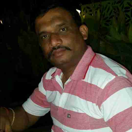 Dr. Ambadas Kadam's profile on Curofy