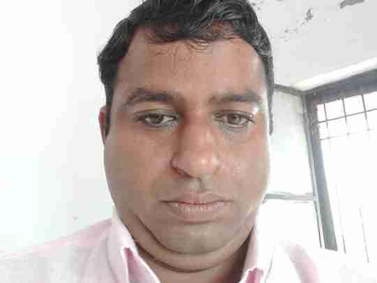 Dr. Pradeep Kureel's profile on Curofy