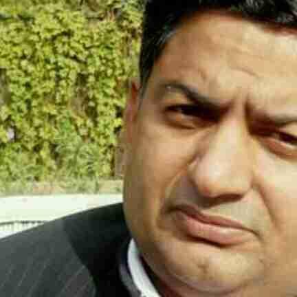 Dr. Gopikishan Bishnoi's profile on Curofy