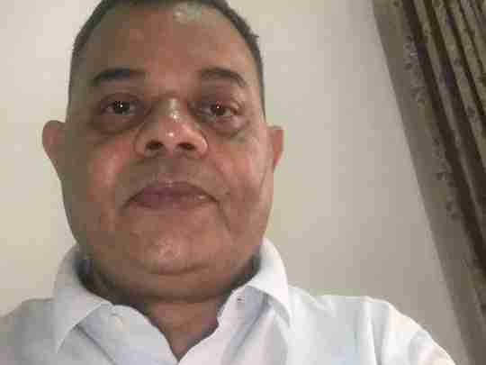 Dr. Bhagwati Prasad Sharma's profile on Curofy