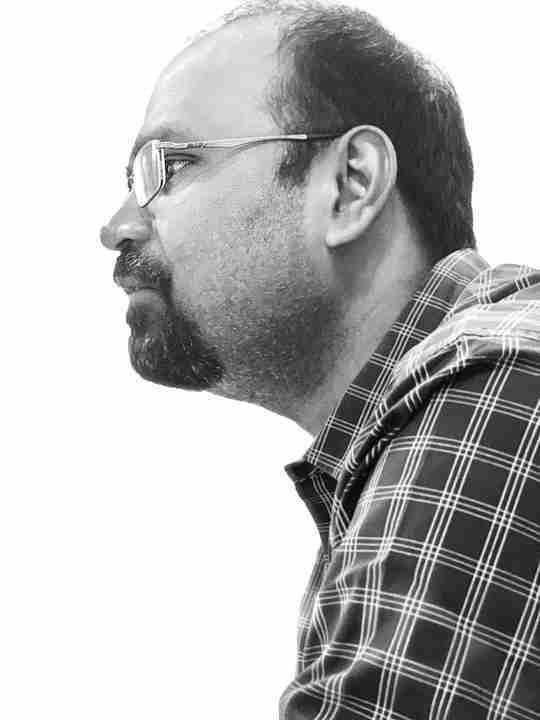 Dr. Dilip Kumar's profile on Curofy