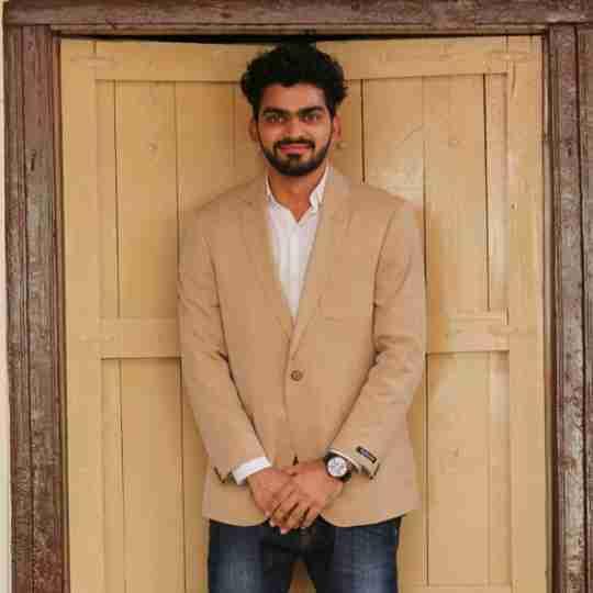 Karkar Sanket's profile on Curofy