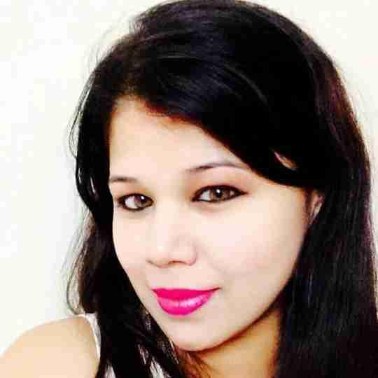 Dr. Shwetha Rao's profile on Curofy