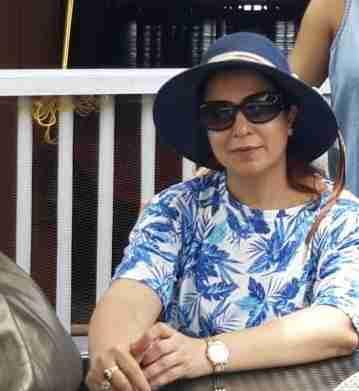 Dr. Meenu Chopra's profile on Curofy