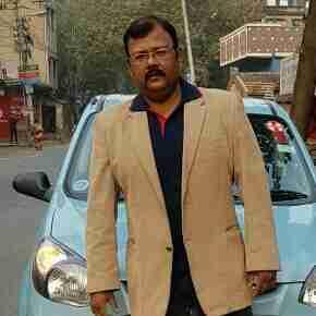 Dr. Debashis De's profile on Curofy