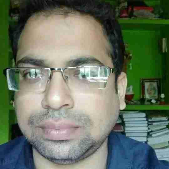 Dr. Kamdev Praharaj's profile on Curofy