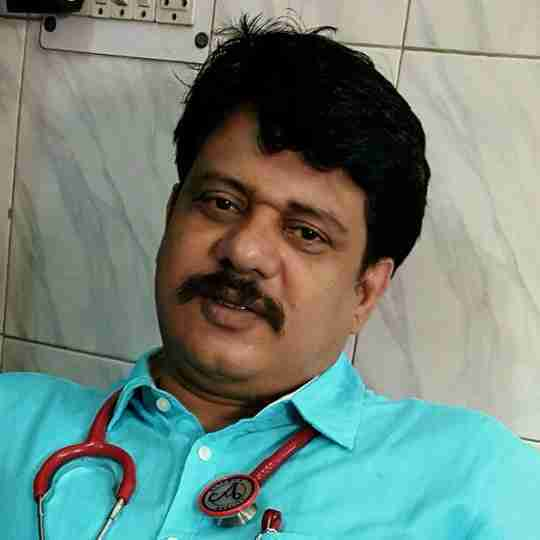 Dr. Vikashtaliyan's profile on Curofy