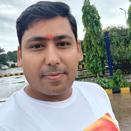 Dr. Harsh Aggarwal