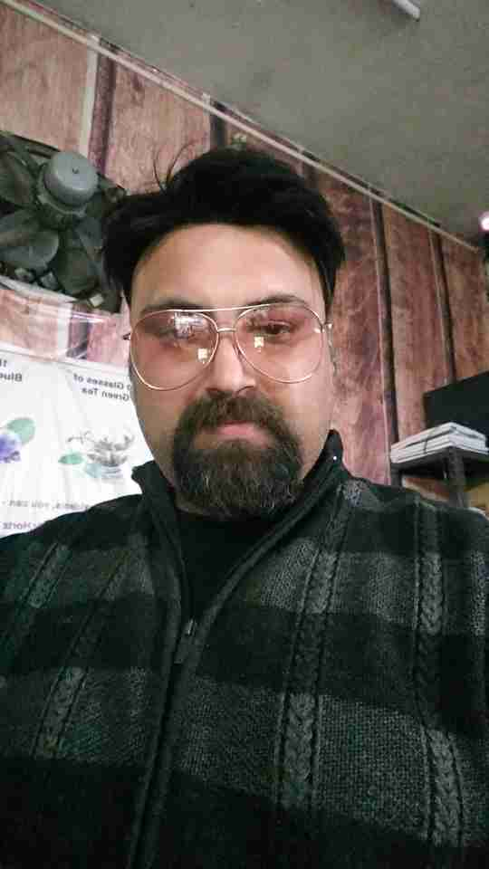 Dr. Shashank Nagar's profile on Curofy