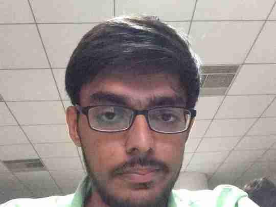 Koyani Mitesh's profile on Curofy
