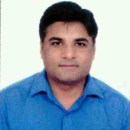 Dr. Maneesh Joleya's profile on Curofy