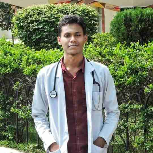 Dr. Anurag Singh's profile on Curofy