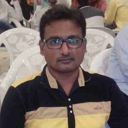 Dr. Digambar Kamthane's profile on Curofy