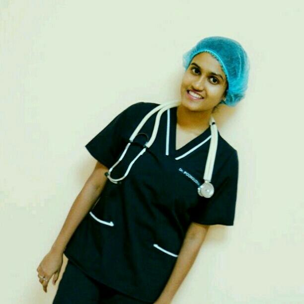 Poonguzhali Selvaraju's profile on Curofy