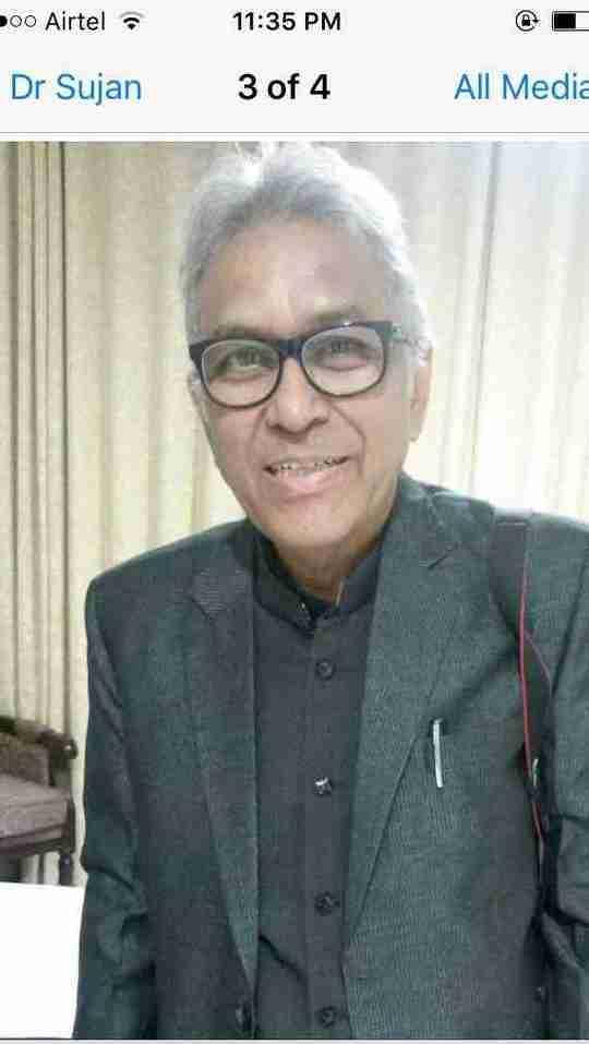 Dr. Mahendra Bhoj's profile on Curofy
