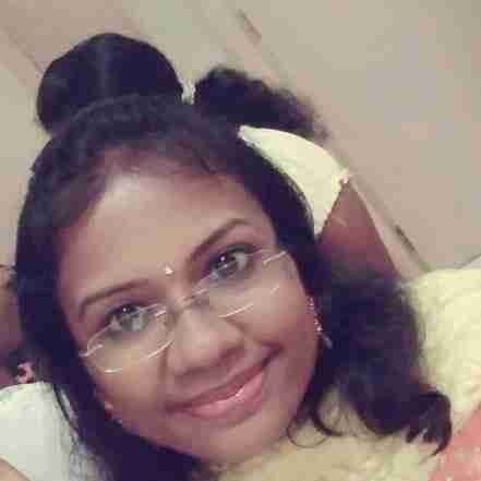 Raghavi Neelamegam's profile on Curofy