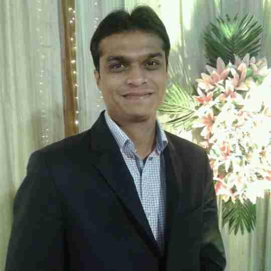 Dr. Mahendra Tidke's profile on Curofy