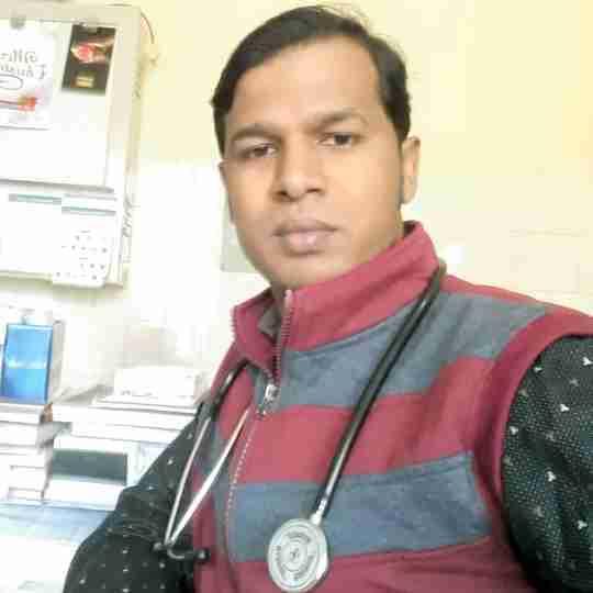 Dr. Akmal Raja's profile on Curofy