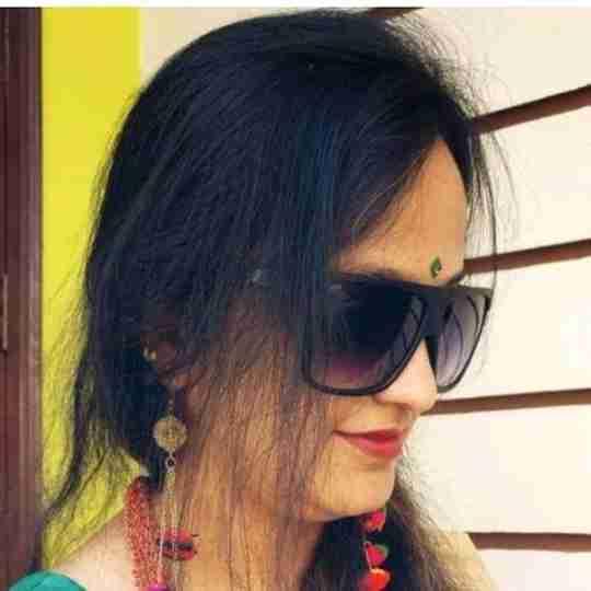 Dr. Pallvi Rathee's profile on Curofy