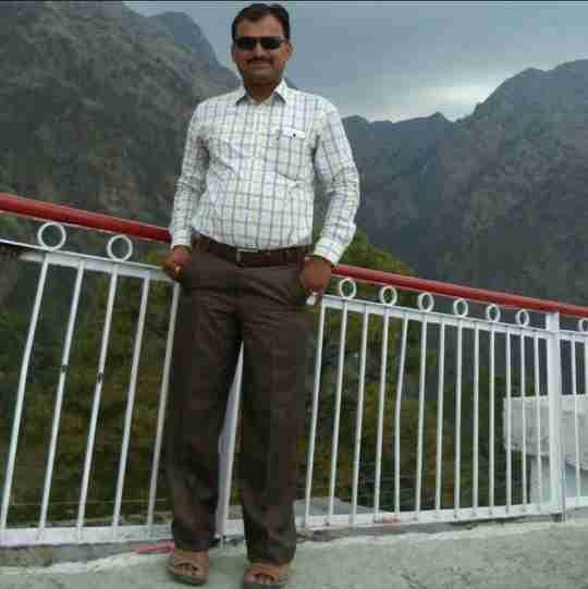 Dr. Vilas Sadaphale's profile on Curofy
