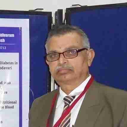 Dr. P S Sarma's profile on Curofy
