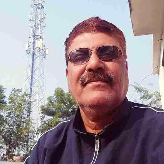 Dr. Shubhram Jat's profile on Curofy