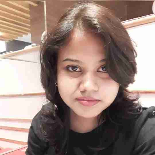 Dr. Aakriti Yadav's profile on Curofy