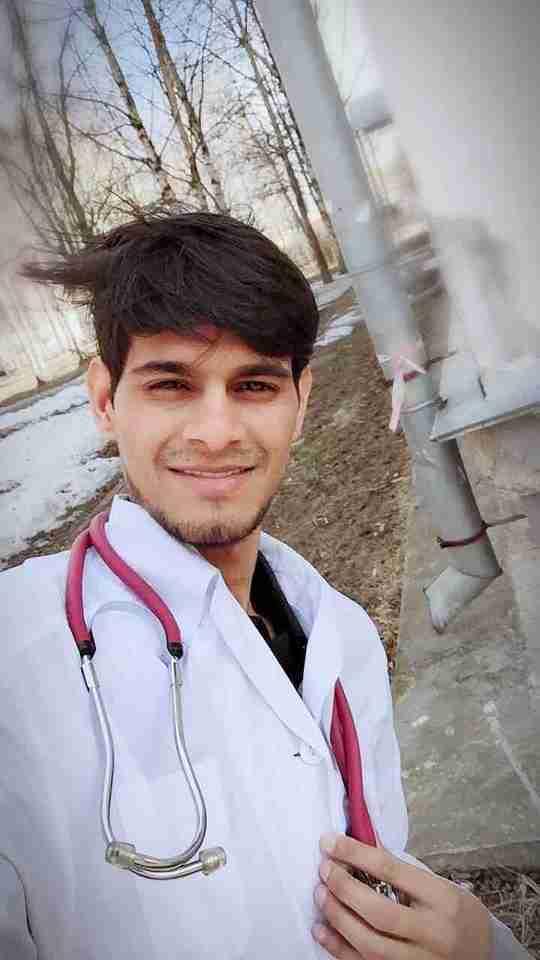 Vimal Salvi's profile on Curofy