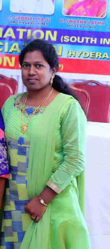 Dr. Ramya Jonnalagadda's profile on Curofy