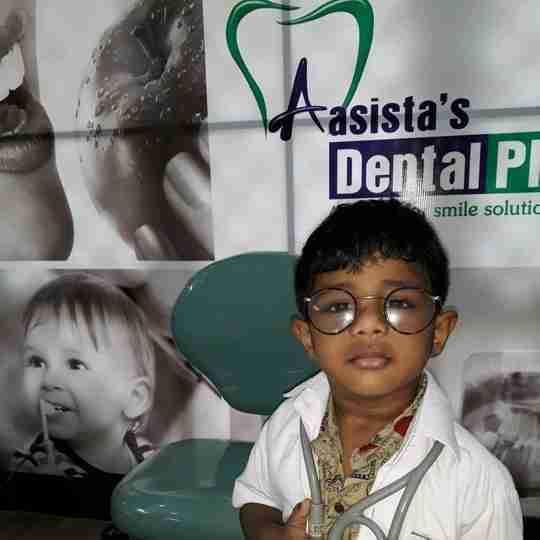 Dr. Geethika Velugubantla's profile on Curofy