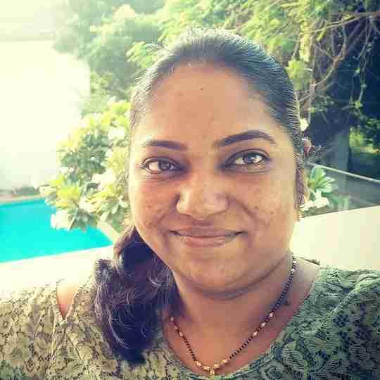 Dr. Rupali Gaikwad's profile on Curofy