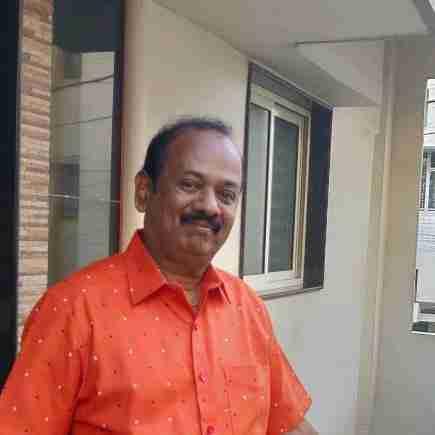 Dr. Somasekhar Gopalakrishnan's profile on Curofy