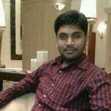 Dr. Sandeep Pichewar's profile on Curofy