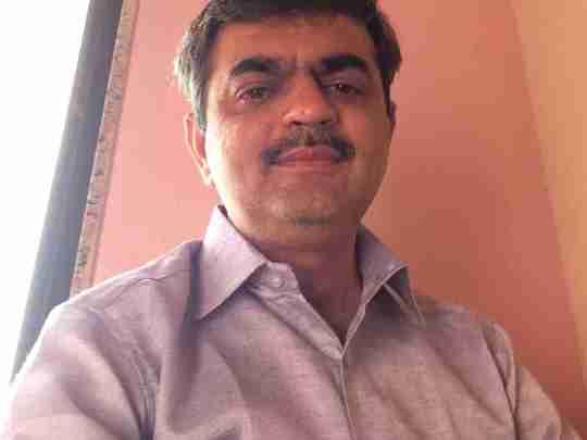 Dr. Umesh Mashru's profile on Curofy