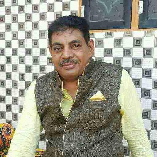 Dr. Brijesh Patel's profile on Curofy