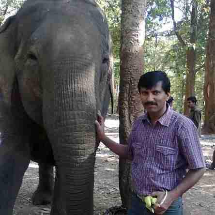 Dr. Shivaiah Holalu. Chikkaidaiah's profile on Curofy