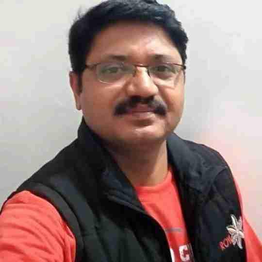 Dr. Mruthyunjaya Hiremath's profile on Curofy