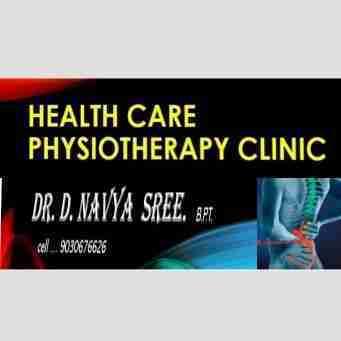 D. Navya Sree's profile on Curofy