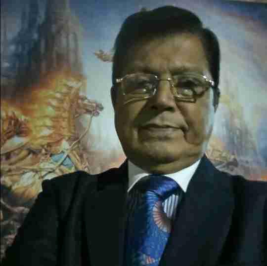 Dr. Naresh Jha's profile on Curofy