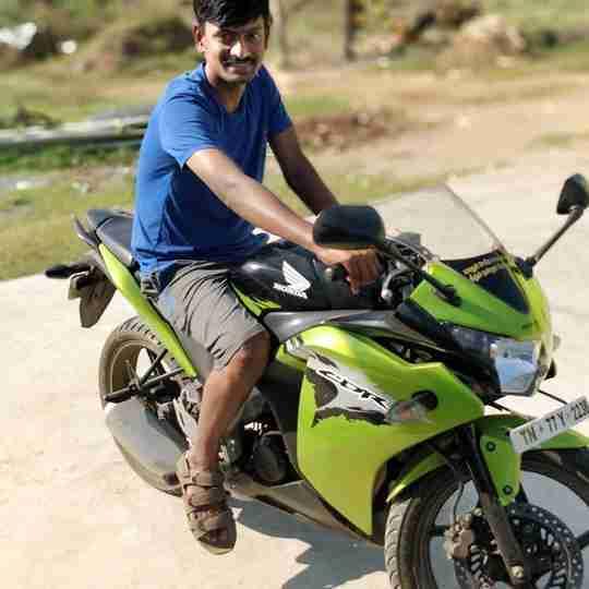 Dr. Karthikeyan Annamalai's profile on Curofy