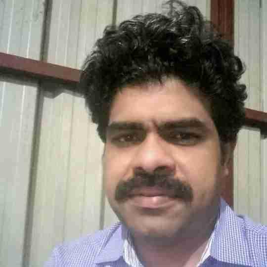 Dr. Omprkash Kalyne's profile on Curofy