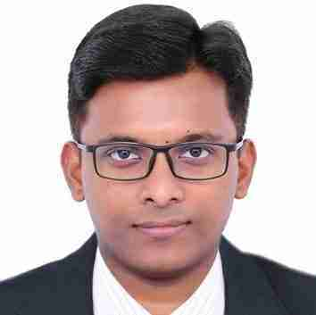 Dr. Ashwin Menon's profile on Curofy