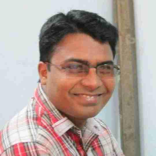 Avinash Waghmode's profile on Curofy