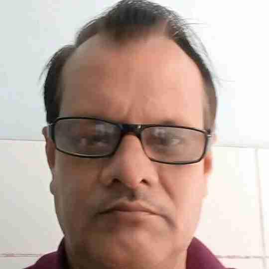 Dr. Ved Prakash's profile on Curofy